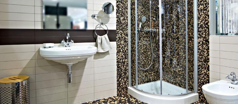 Framed Shower Enclosures & Glass Shower Enclosures and Tub Enclosures Tampa Bay FL